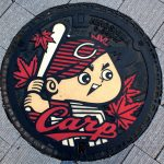 This man captures so many beautiful photos of manhole covers in every city he visiting in Japan