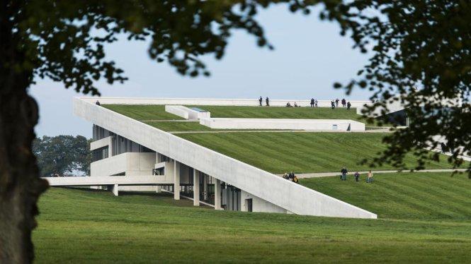 Moesgaard museum aarhus danmark European Capital of Culture 2017
