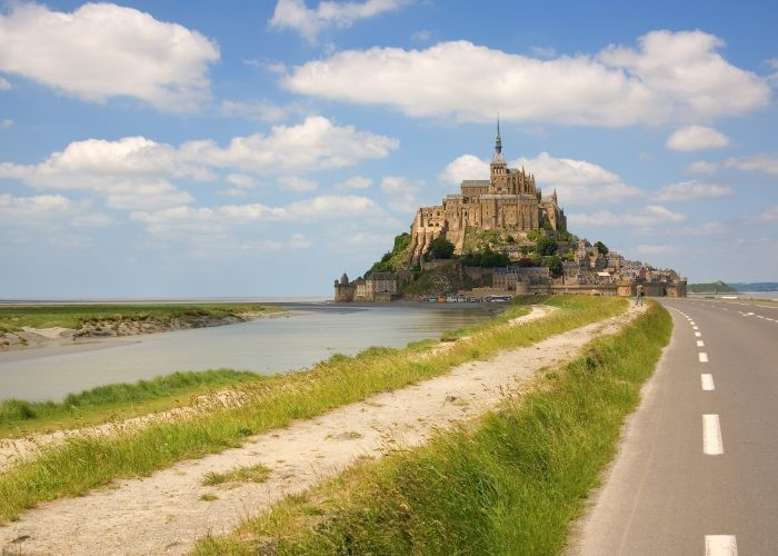 Normandy-France, Europe road trips