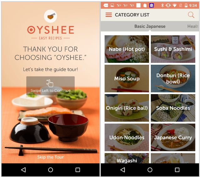 Oyshee app best japanese language app, learn japanese app iphone 2