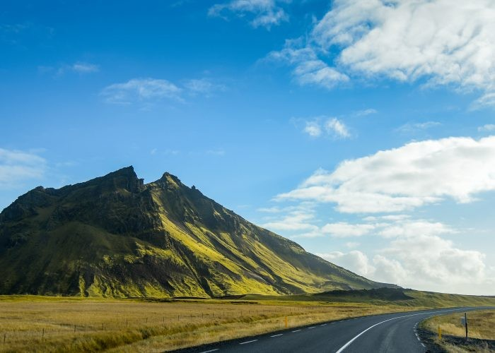 Ring-Road-Iceland, Europe road trips