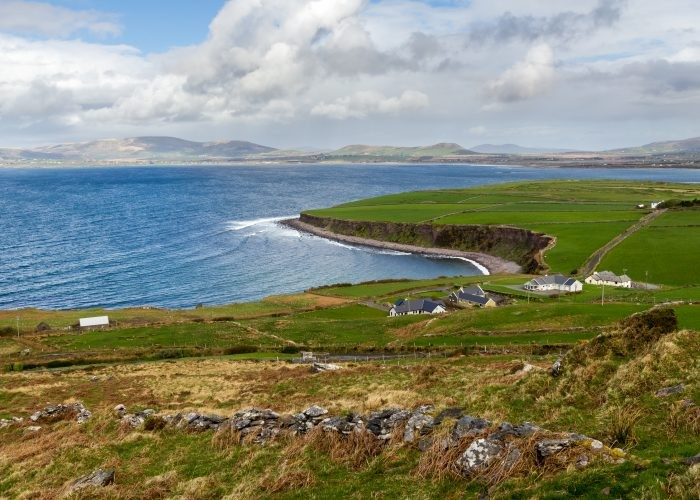 Ring-of-Kerry-Ireland, Europe road trips