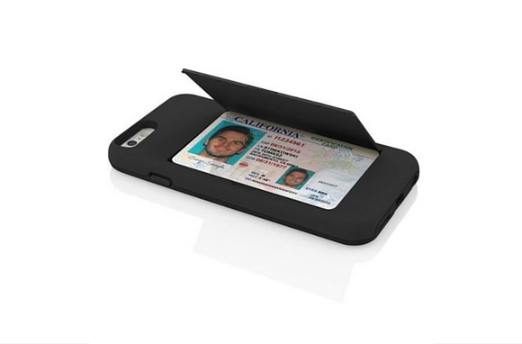 Stash-Cards-in-a-Phone-Case tips on how to to keep and hide valueables while travelling