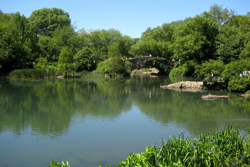 10 secrets of central park in new york you�ve probably