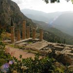 Ancient Greece travel — A road trip on the trail of Alexander the Great in Greece