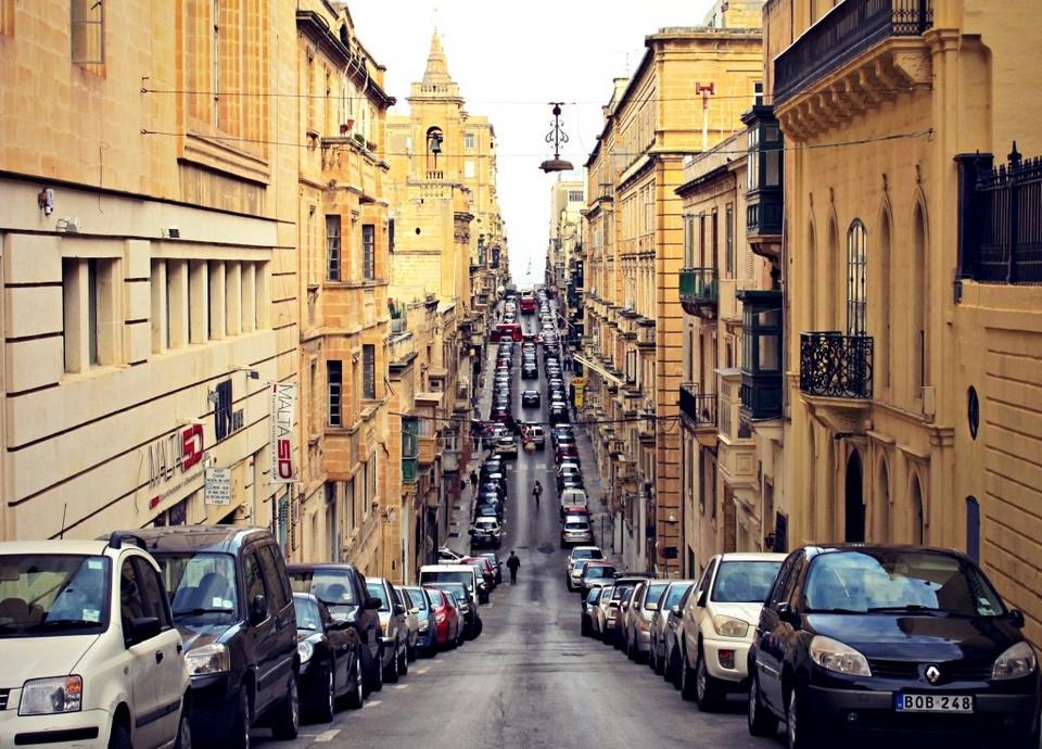Valletta capital 2