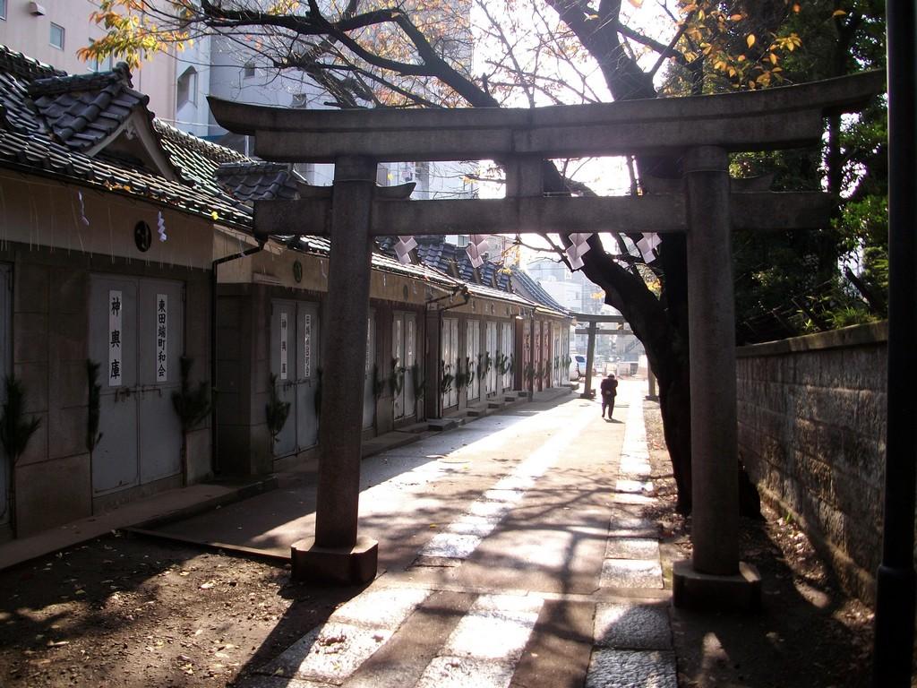 architecture, tokyo, japan