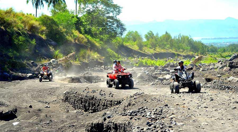 atv-ride-boracay things to do