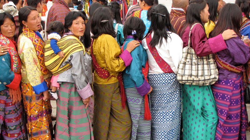 bhutan-andrea-williams-2-travel bhutan most liveable country in the world