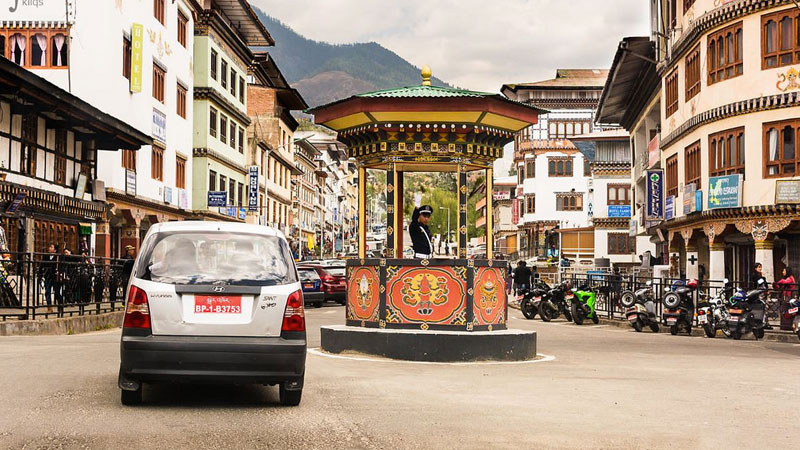 bhutan-khaled-monsoor-travel bhutan most liveable country in the world