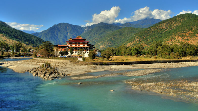 bhutan-marina-enrique-2-travel bhutan most liveable country in the world