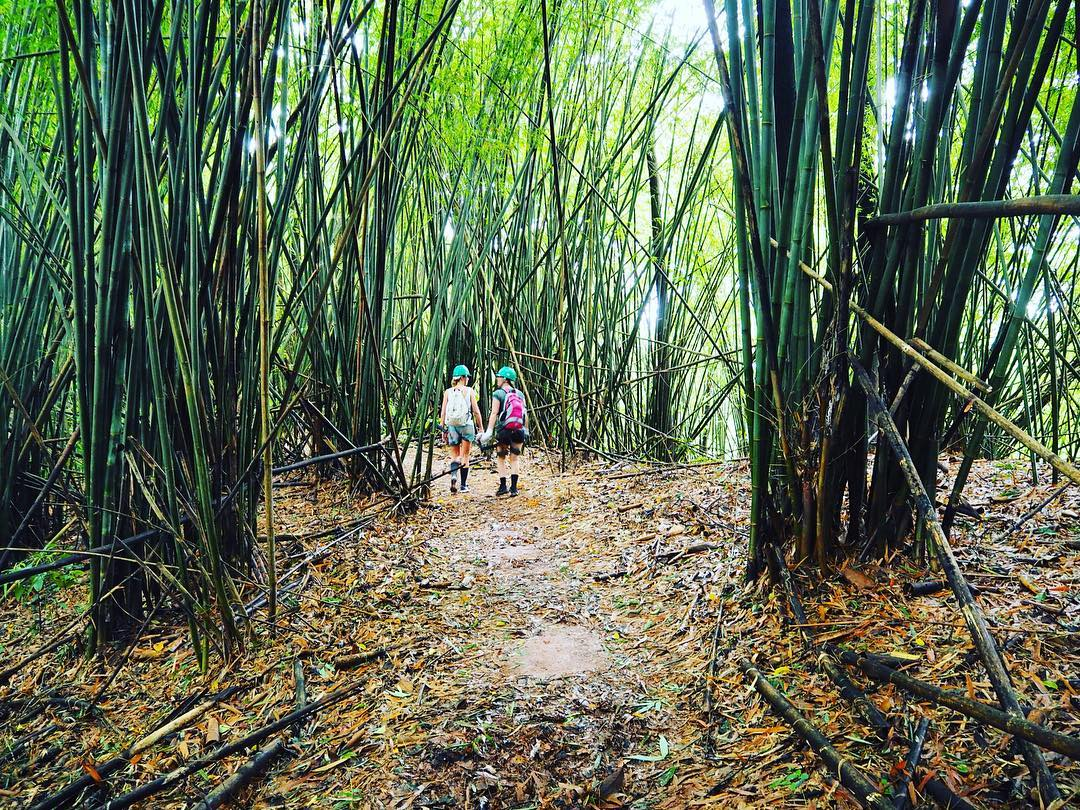 How To Get To Bokeo Nature Reserve