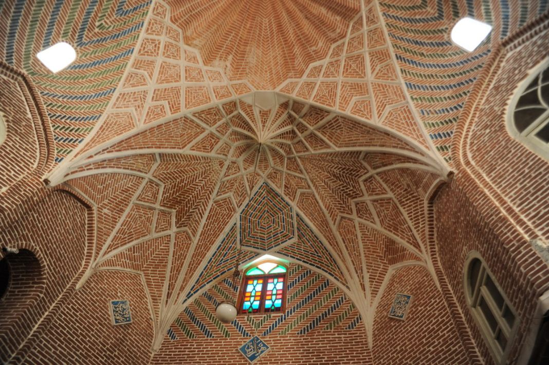 dome of mosque
