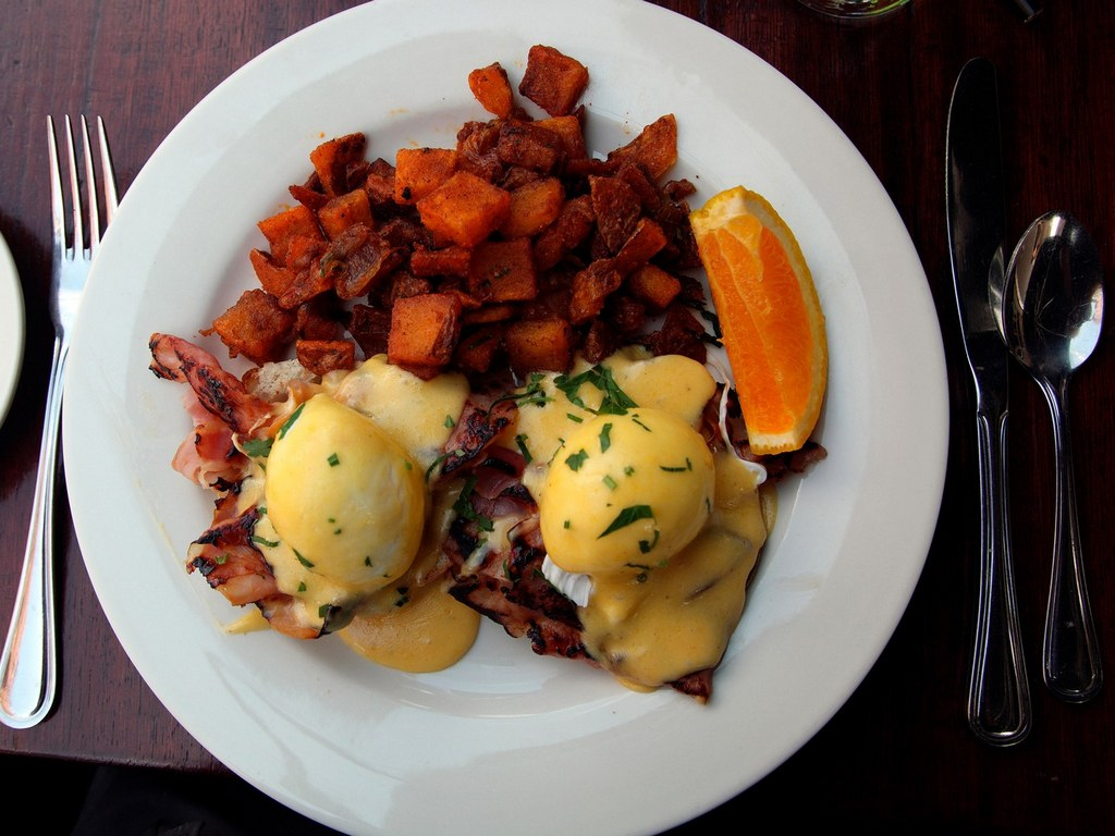 eggs-benedict-nyc things you didnt know