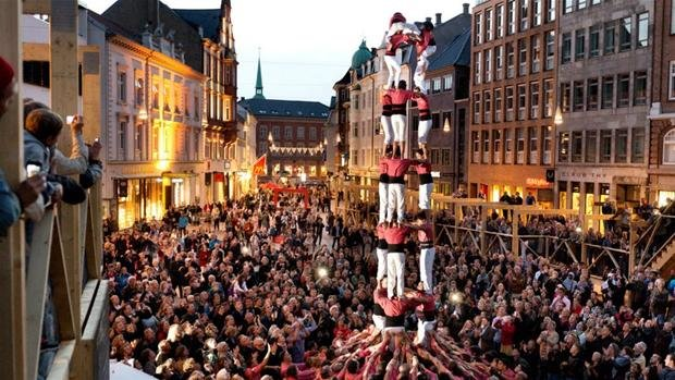 fall festival in Aarhus danmark European Capital of Culture 2017