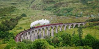 glasgow to mallaig train 2