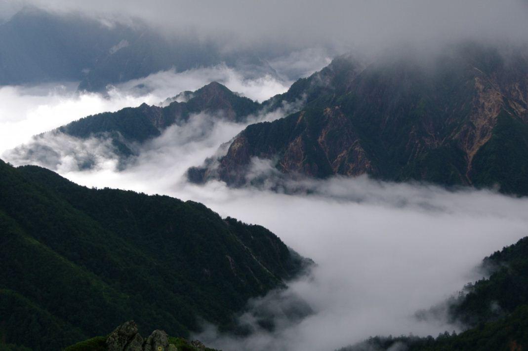 hida mountain 2 top spectacular beautiful mountains in japan