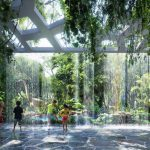 Incredible: This hotel in Dubai have a the Middle East's rainforest inside