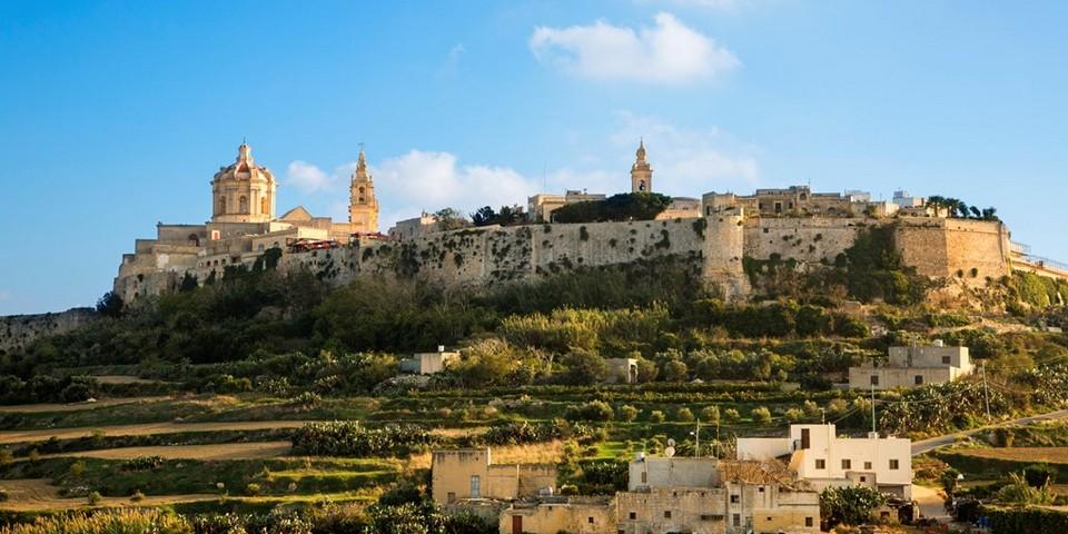 malta island nation photo photography tourist attractions 2