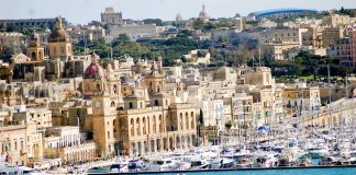 malta island nation photo photography tourist attractions