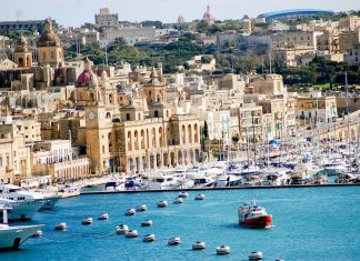 malta island nation photo photography tourist attractions