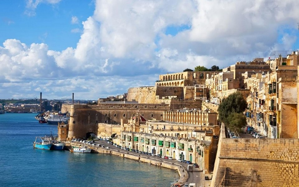 malta island nation photo photography tourist attractions beaches