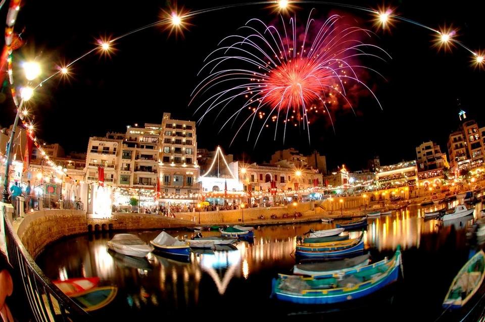 nights malta island nation photo photography tourist attractions