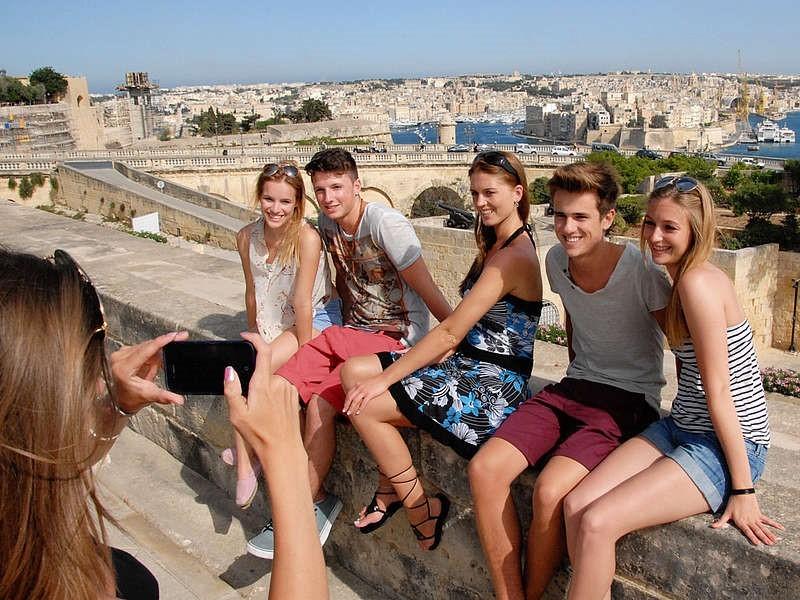 people malta island nation photo photography tourist attractions