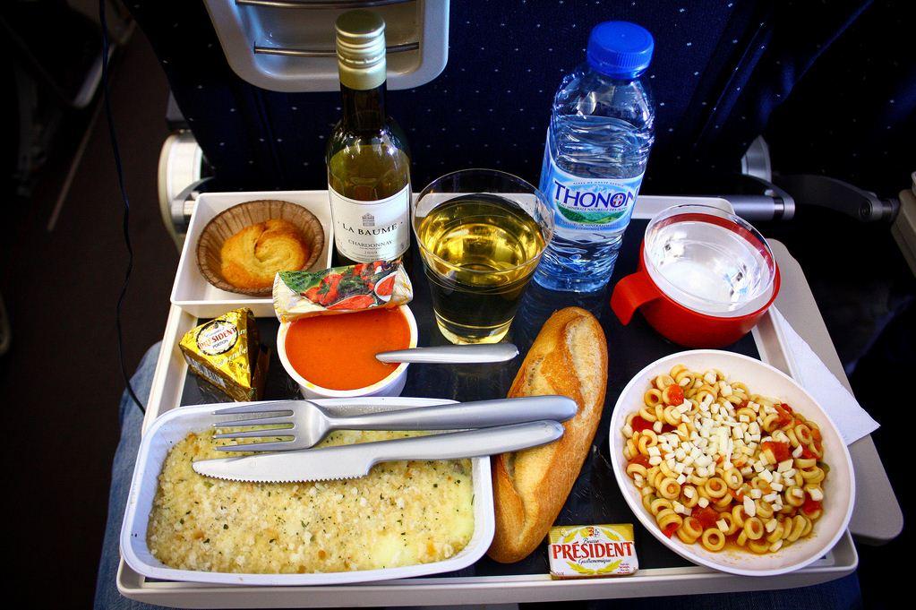 pilots meals
