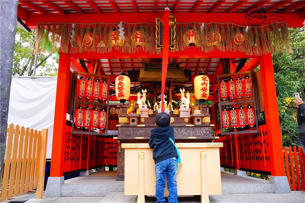 ring bells, pray at shrines, Japanese shrines, Japan