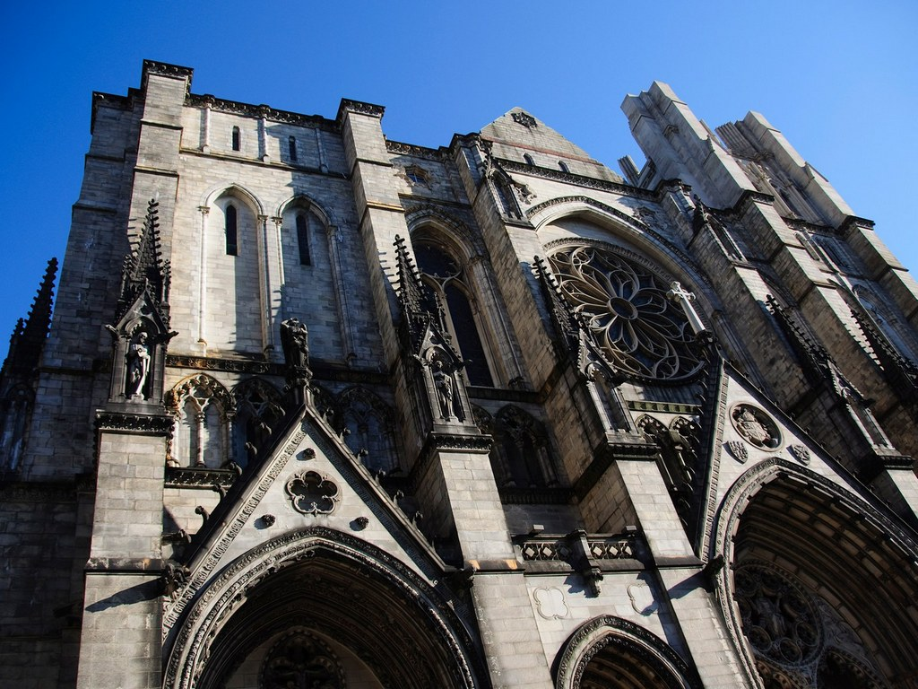 st-john-the-divine-cathedral things you didnt know