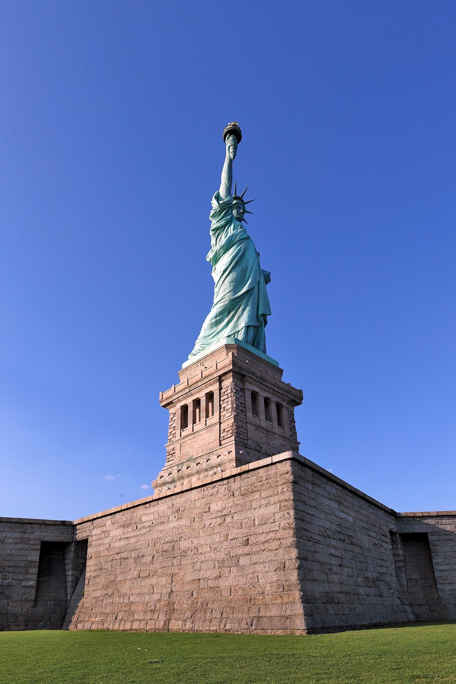 statue-of-liberty-nyc things you didnt know