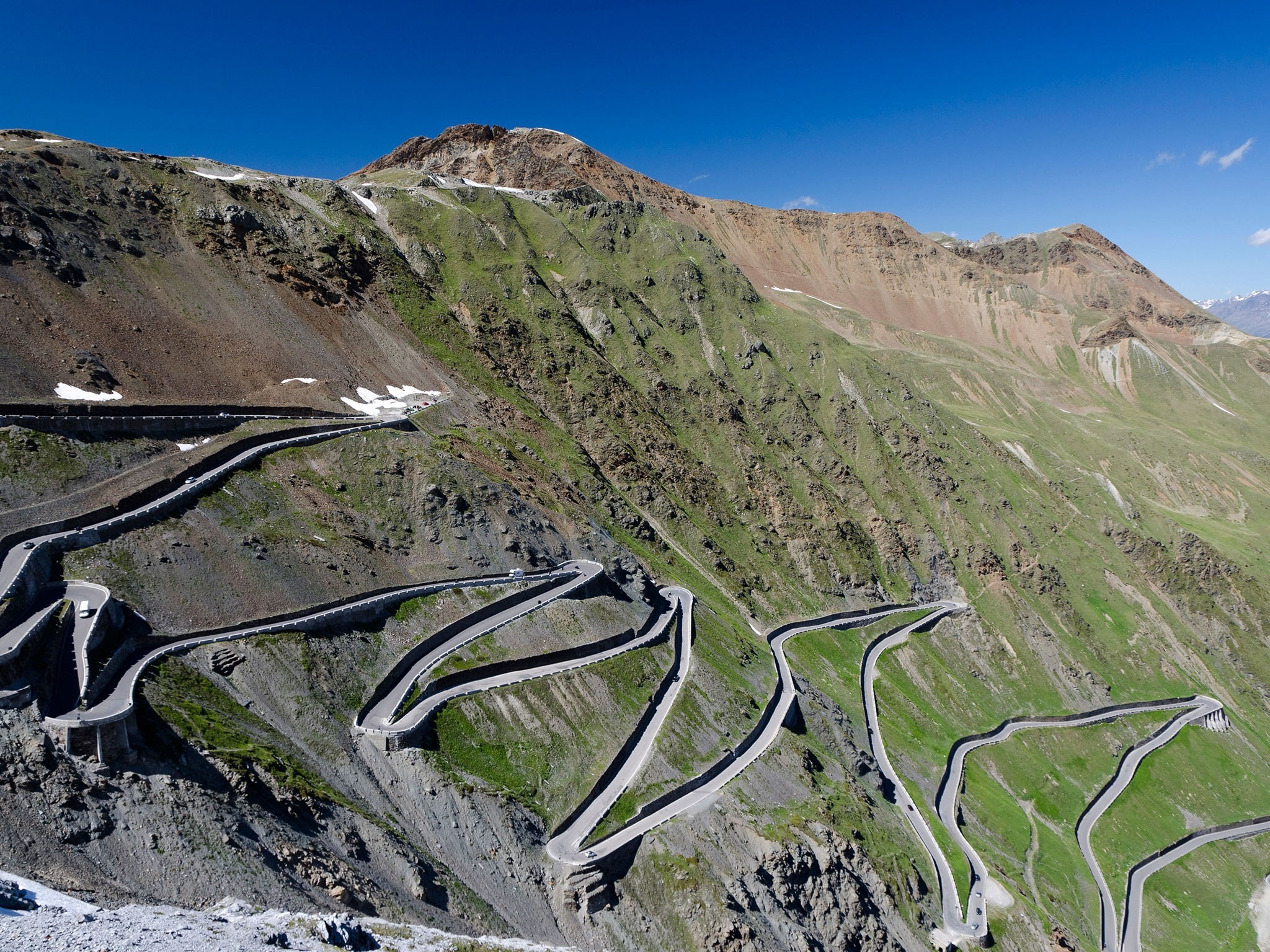 The 5 Thrilling Roads In Europe And Best Cars For Them