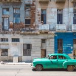 13+ photos that show the many sides of life on the streets of Havana