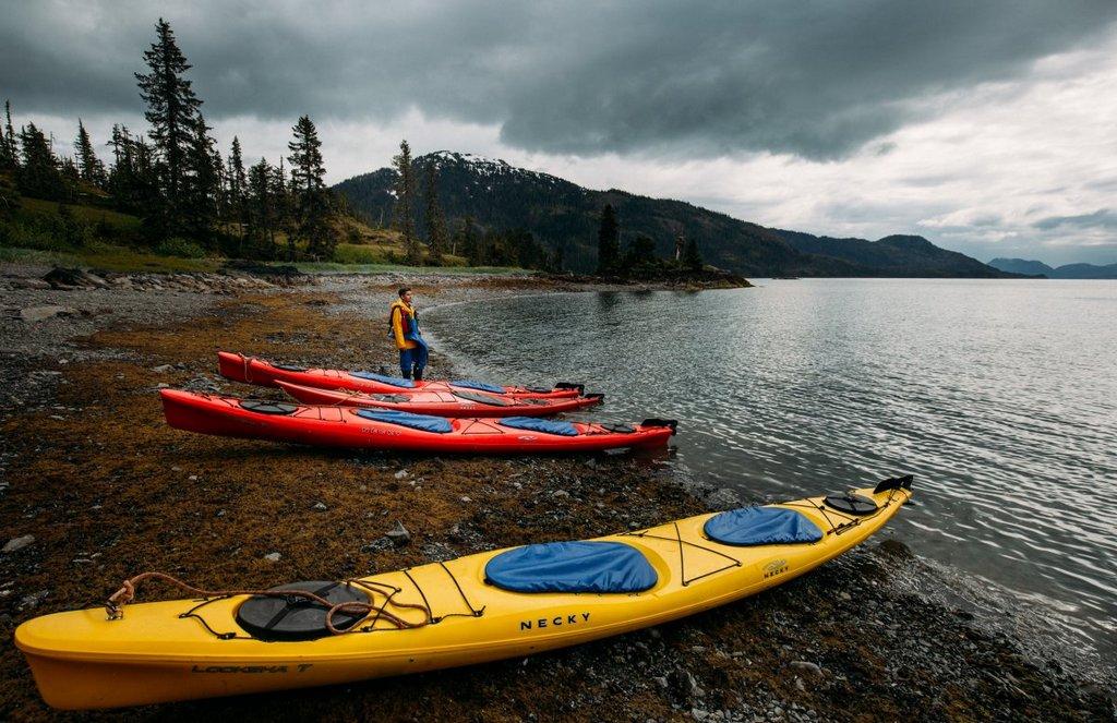 stunning alaska photo travel photography wild ice river ocean (10)