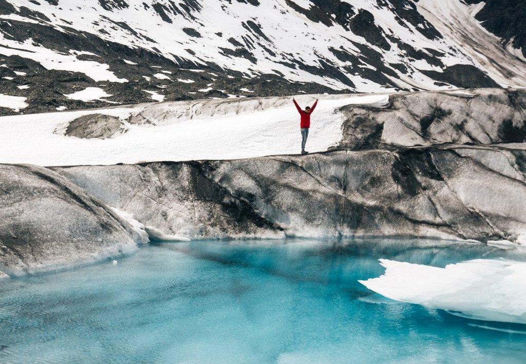 stunning alaska photo travel photography wild ice river ocean (13)