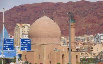 travel guide to tabriz city iran blog carpets rugs capital (1)