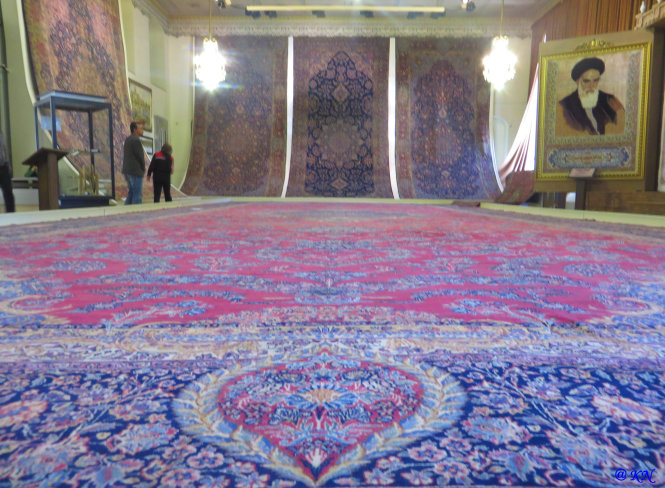 travel guide to tabriz city iran blog carpets rugs capital (3)