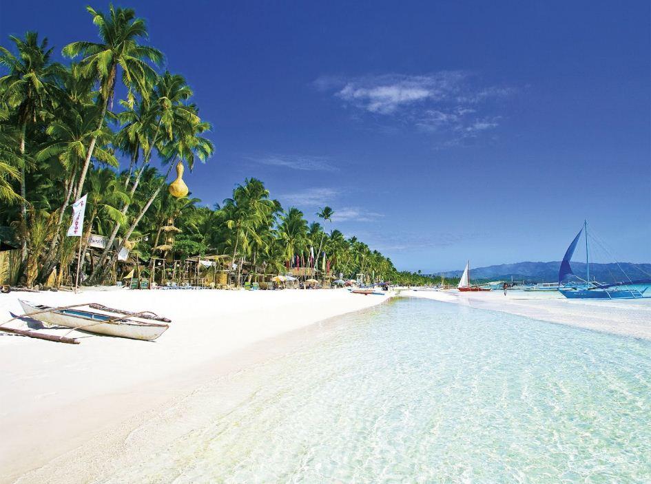 white beach boracay philippines things to do
