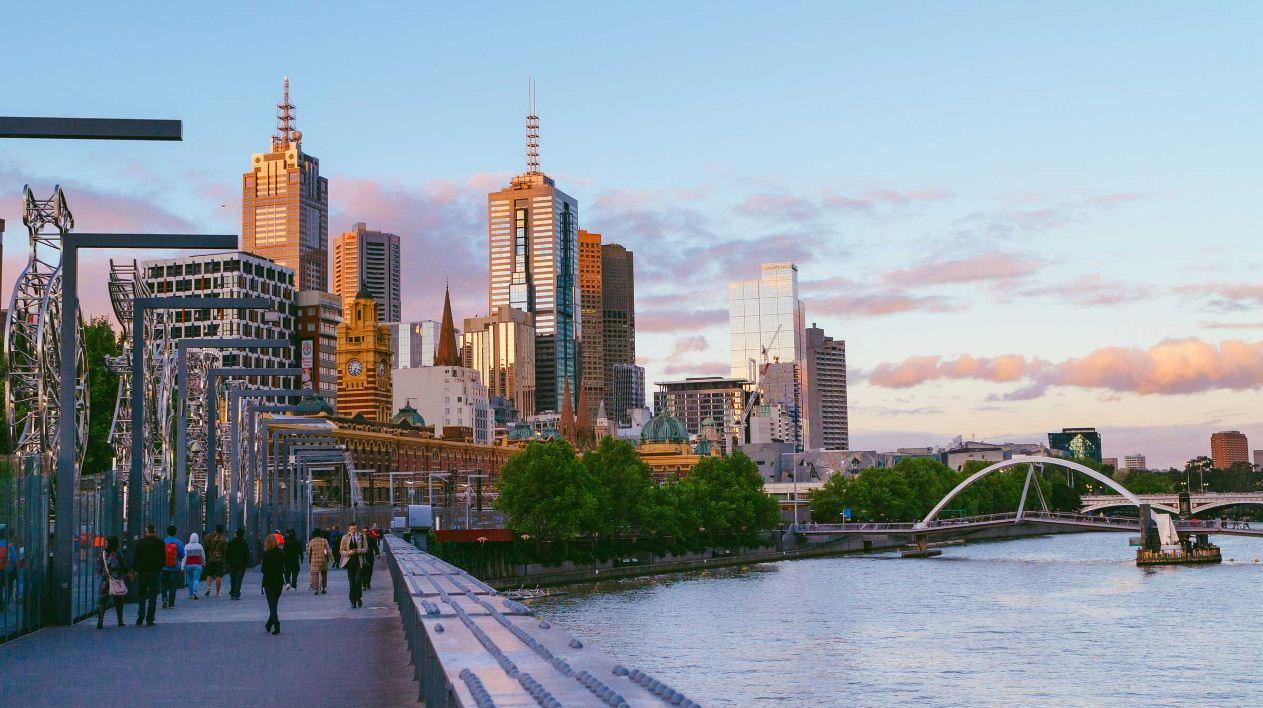 Gay Hookup In Melbourne