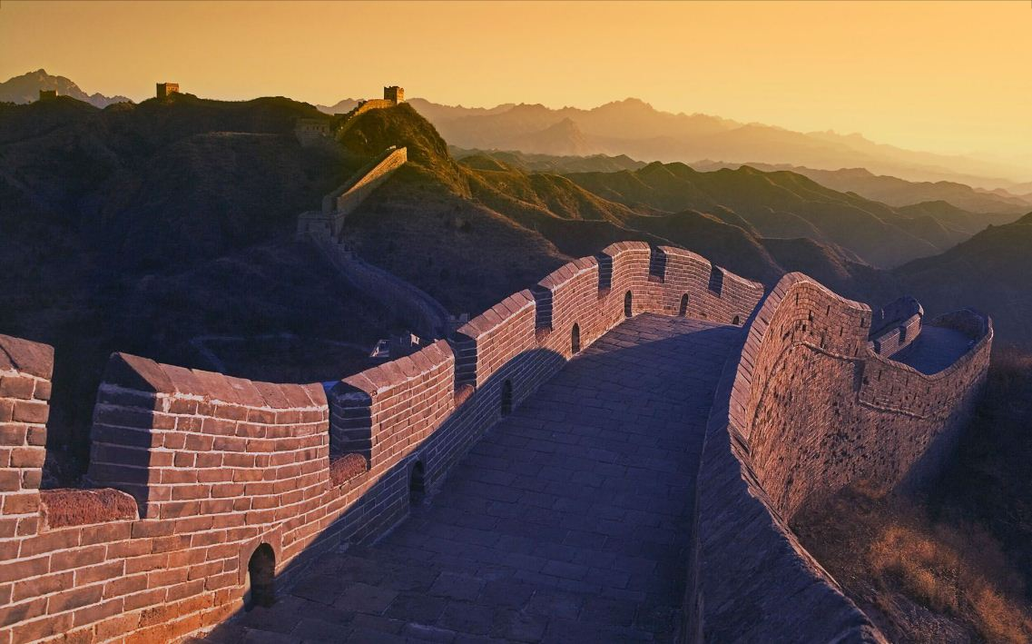 1 great wall of china facts history (3)