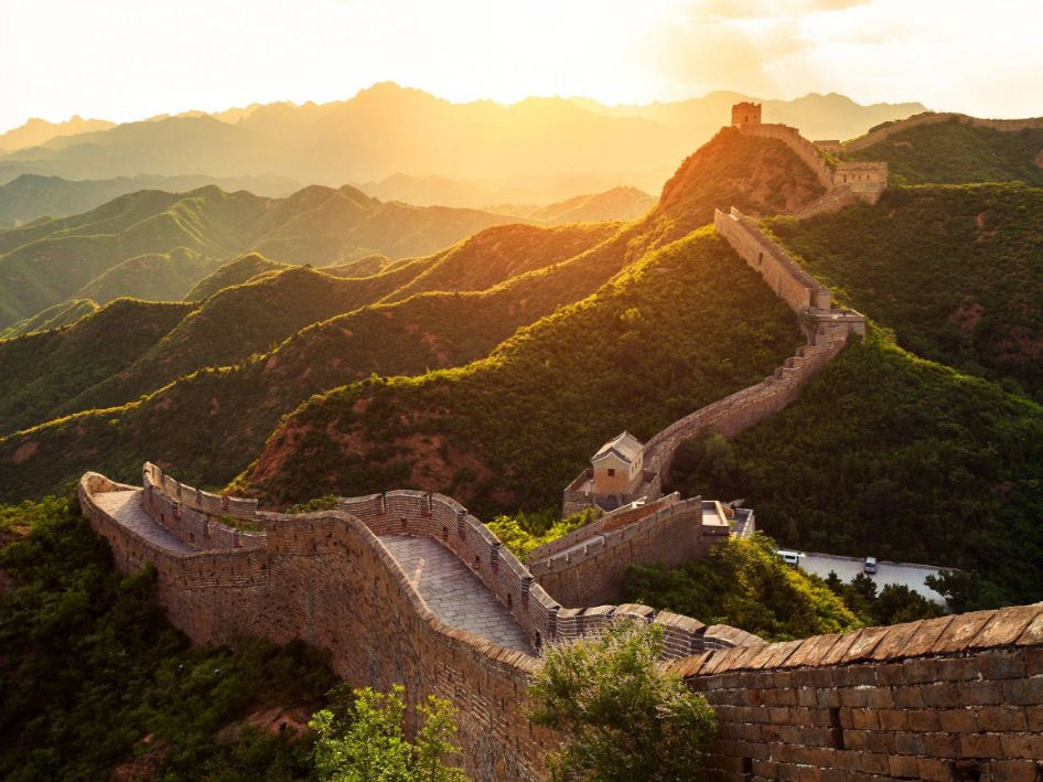 10 interesting facts about the Great Wall of China you probably ...