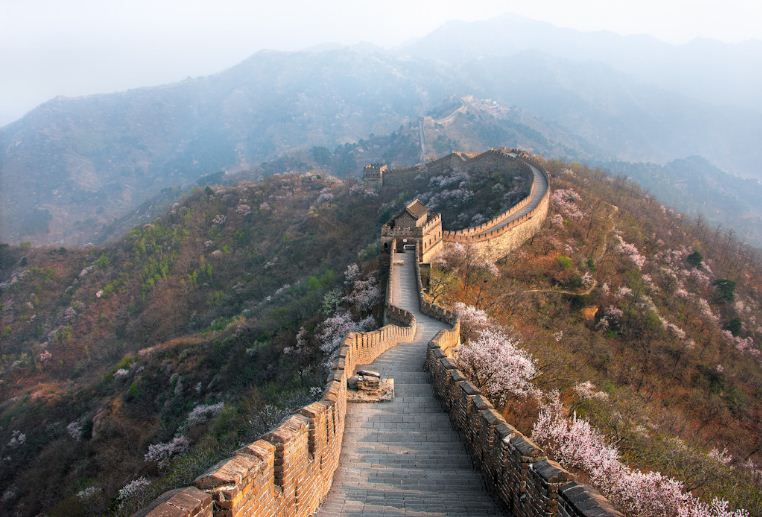 10 interesting facts about the Great Wall of China you ...