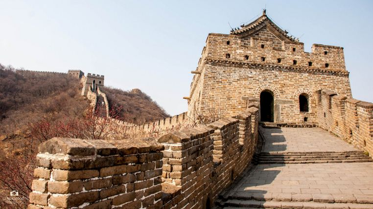great wall of china facts history (3)4