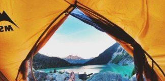 Joffre Lakes Provincial Park canada