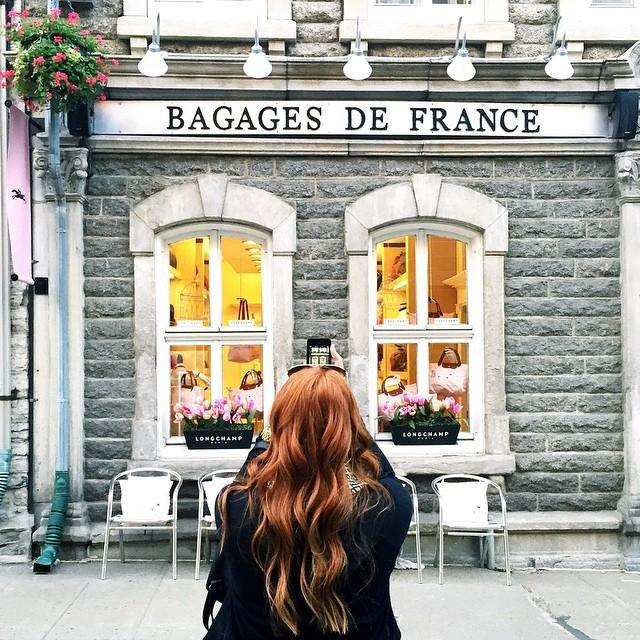 Old Québec Québec City