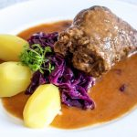 10 famous foods in Germany you should try