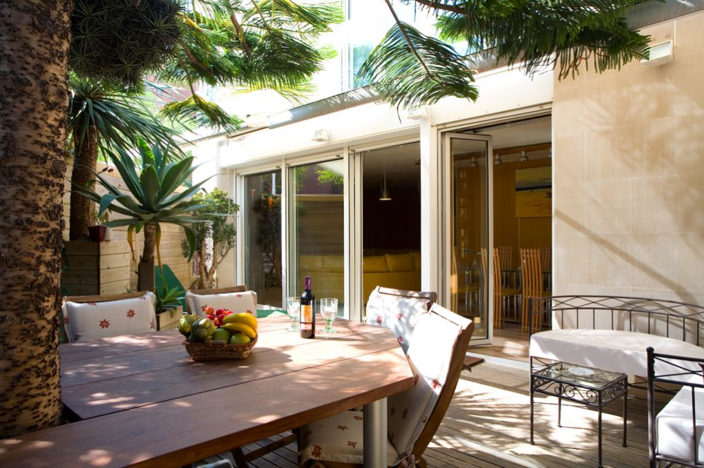 barcelona best budget boutique hotels