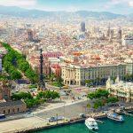 Barcelona trip blog — A day in Barcelona