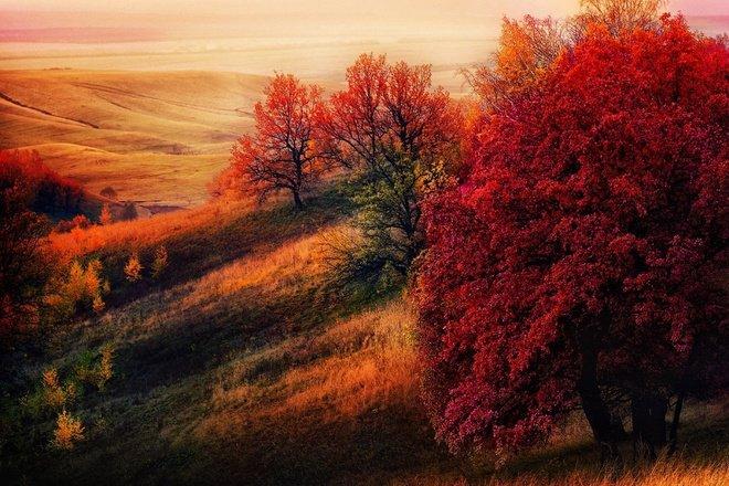 tatarstan russia autumn travel spots